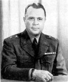 Walter Leo Weible U.S. Army general 1896-1980)