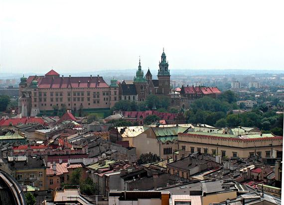 Incontri a Cracovia Polonia