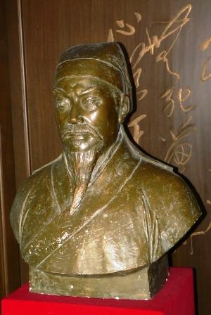 Wen Tianxiang