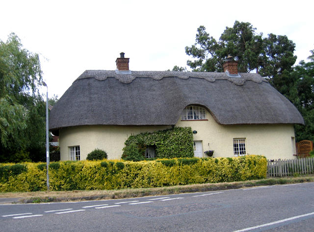 Willow End Cottage, Maulden, Beds - geograph.org.uk - 190358