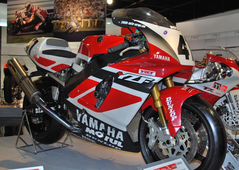 Yamaha Racing Yec Reflash Site R Forum