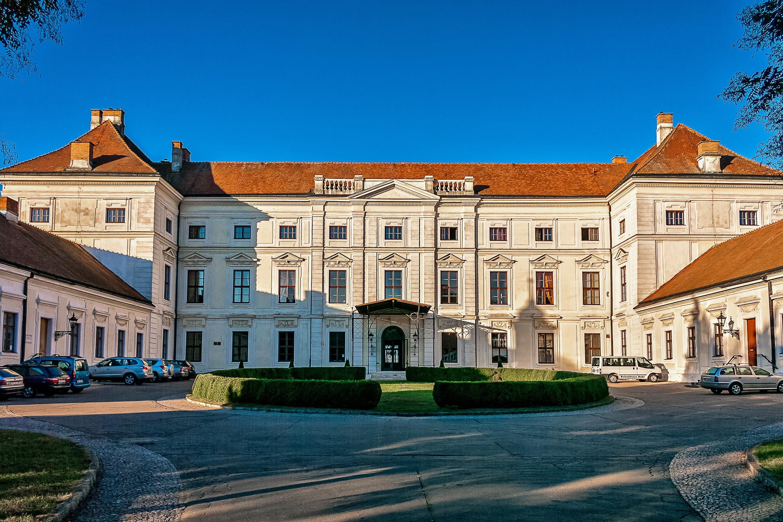 Židlochovice (zámek) – Wikipedie