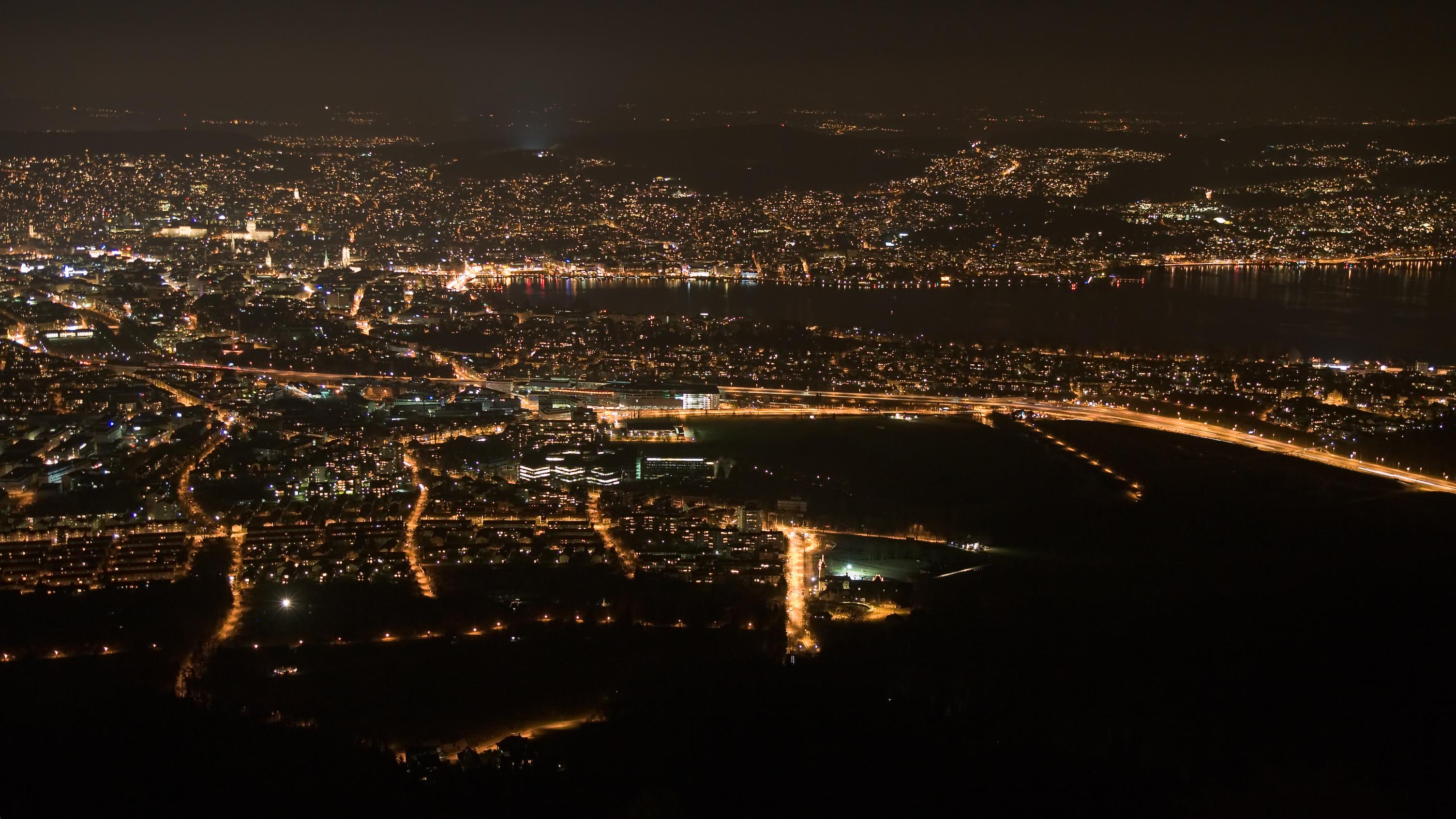 Nachts in der stadt unterwegs teil 3 9