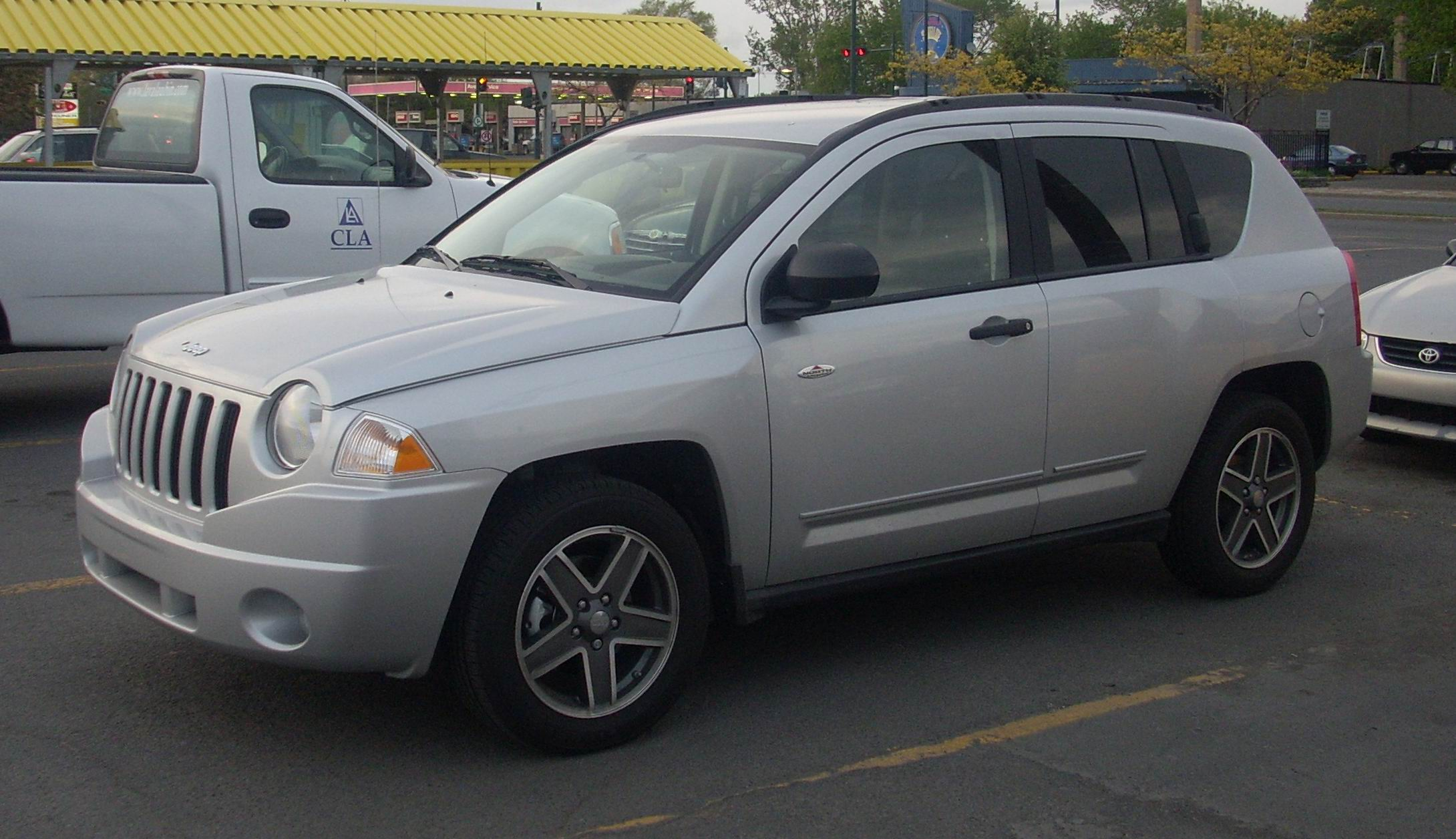 file:'08 jeep compass north edition - wikimedia commons