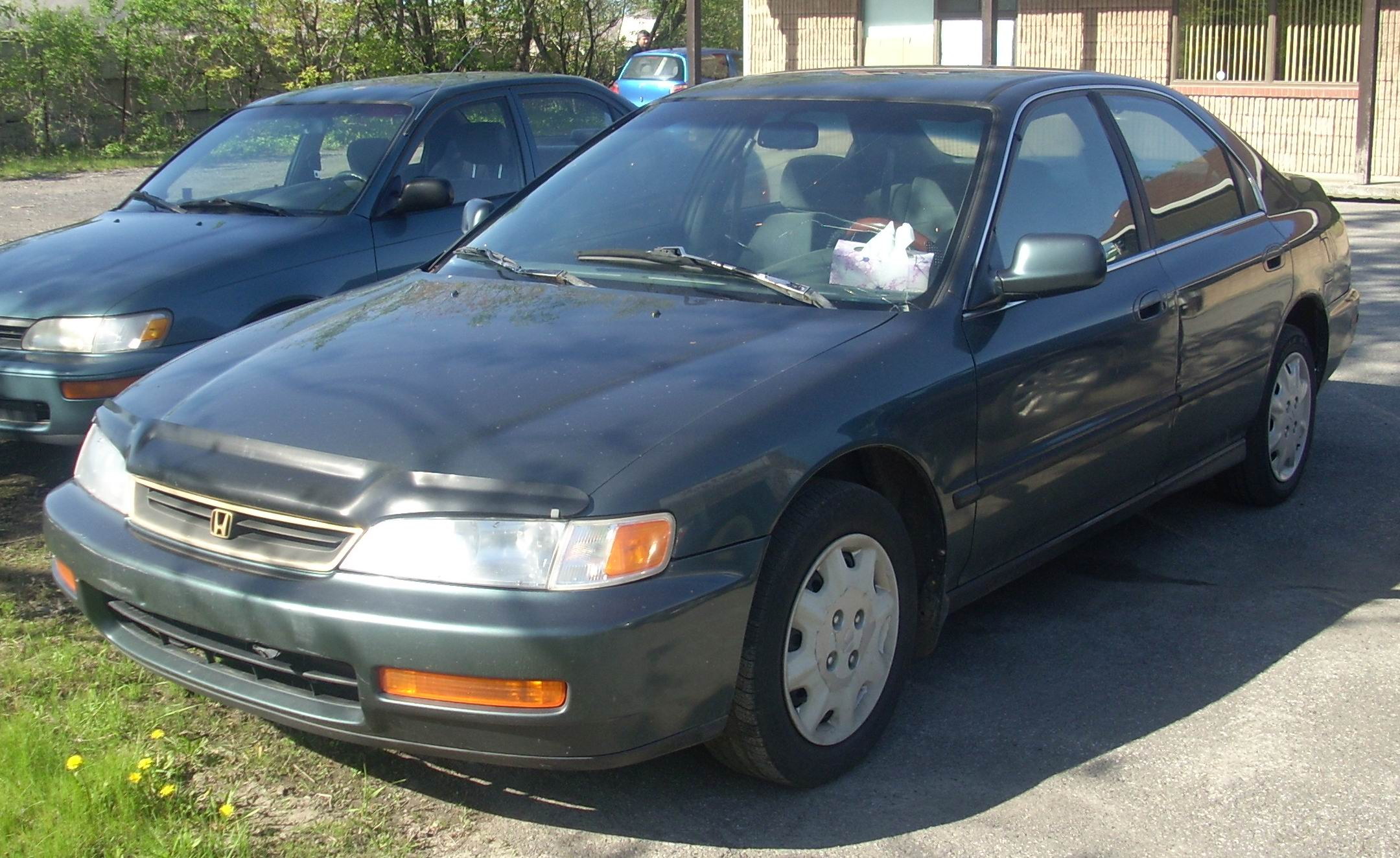 File 96 97 Honda Accord Jpg Wikimedia Commons