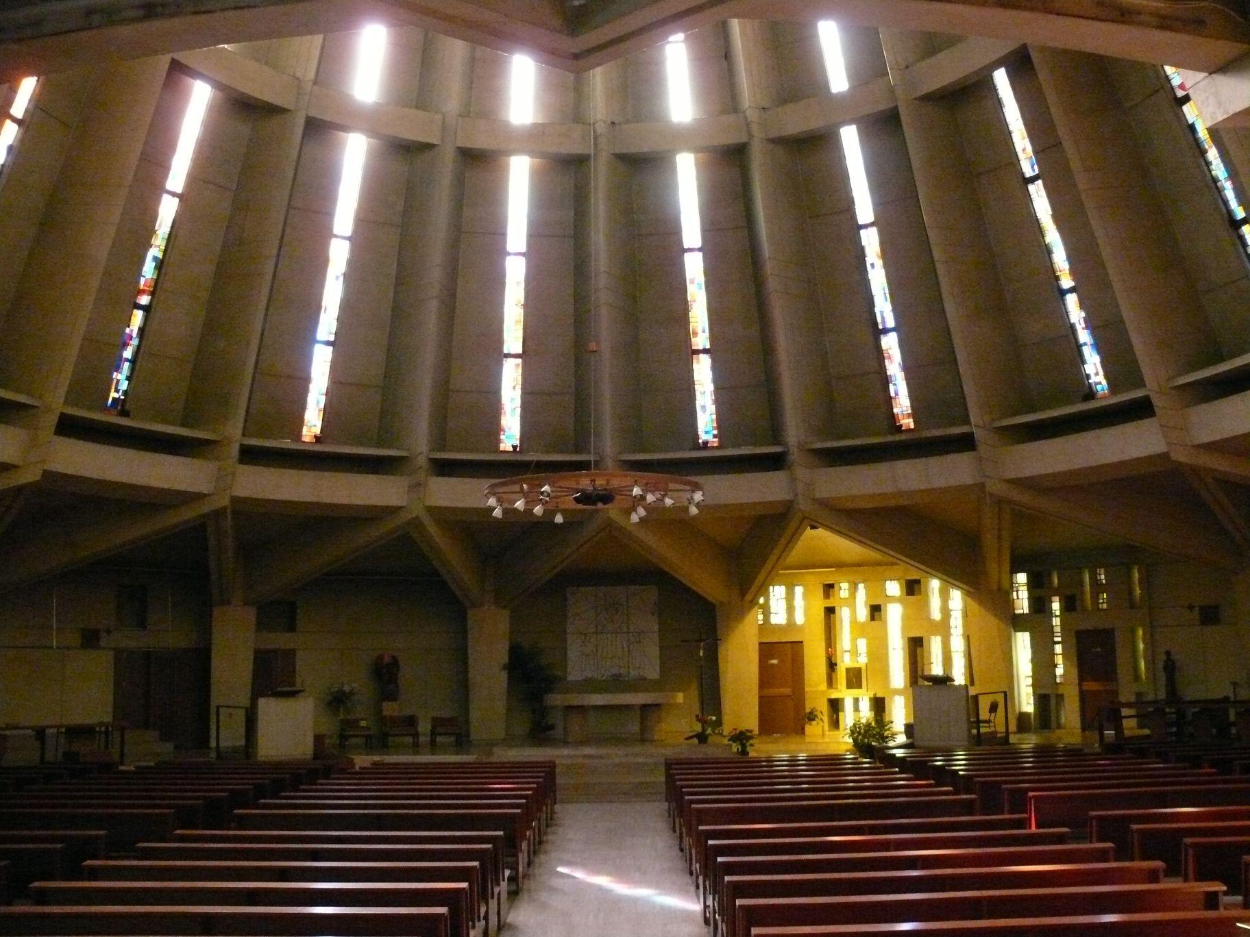 File Glise Notre Dame De La Salette Paris