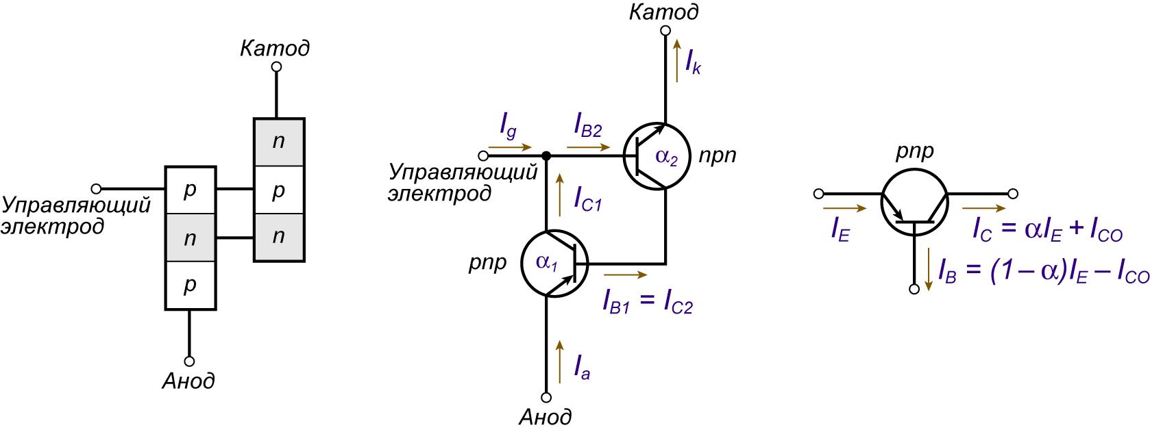 Кр1182пм1 с симистором схема