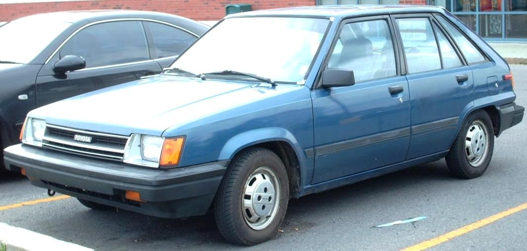 File 85 86 Toyota Tercel 5 Door Jpg Wikimedia Commons