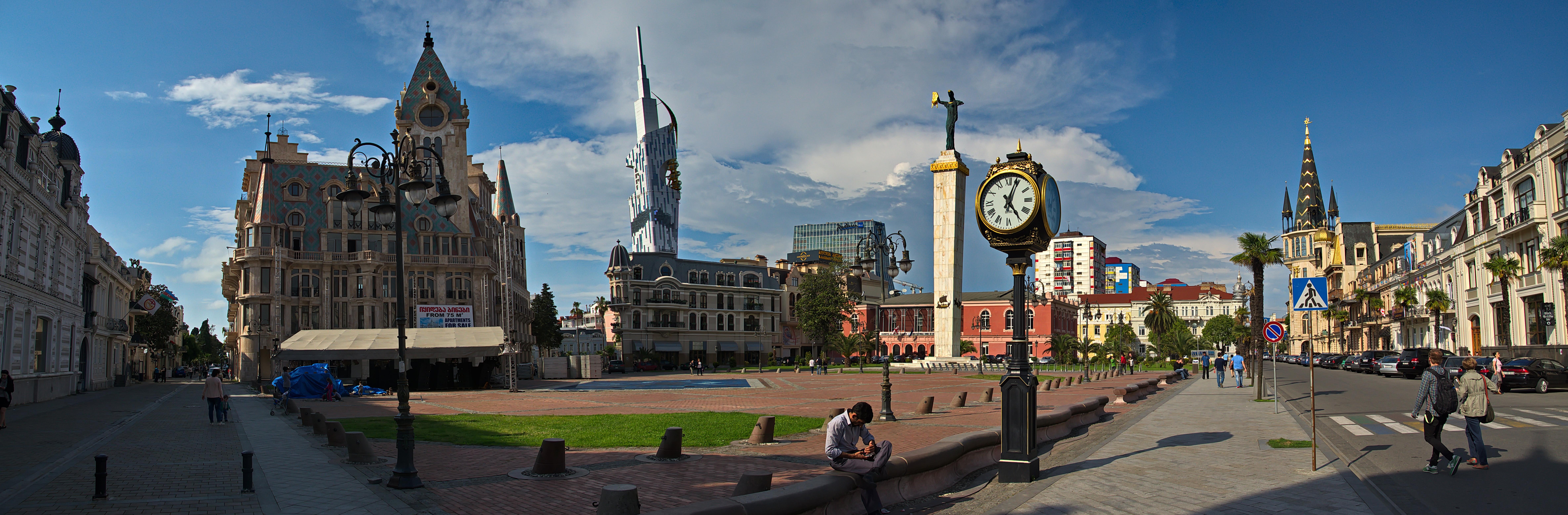File:1071 - Kaukasus 2014 - Georgien - Batumi (16728246174).jpg