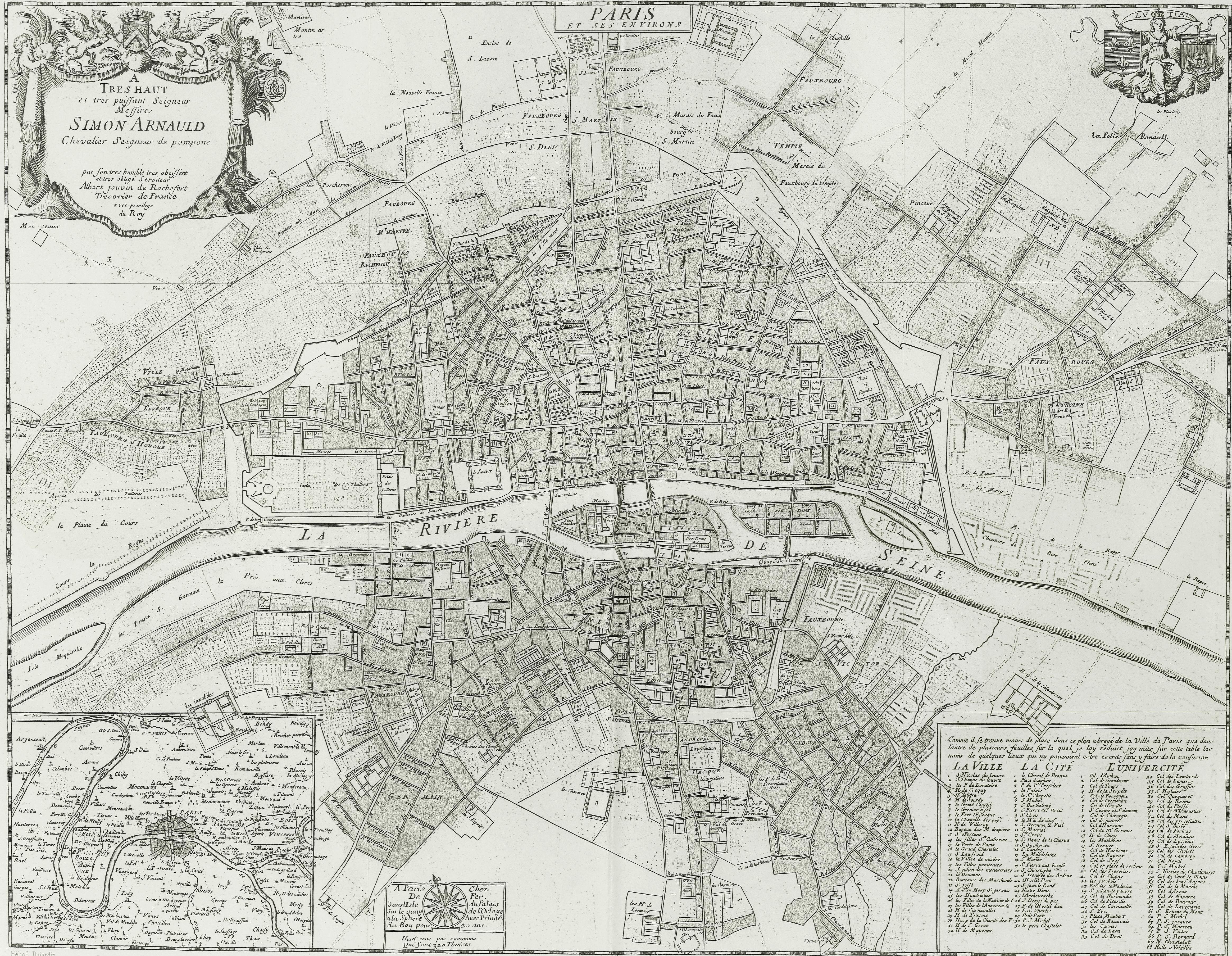 File:1676 Plan de Nicolas de Fer d'après Jouvin.jpg