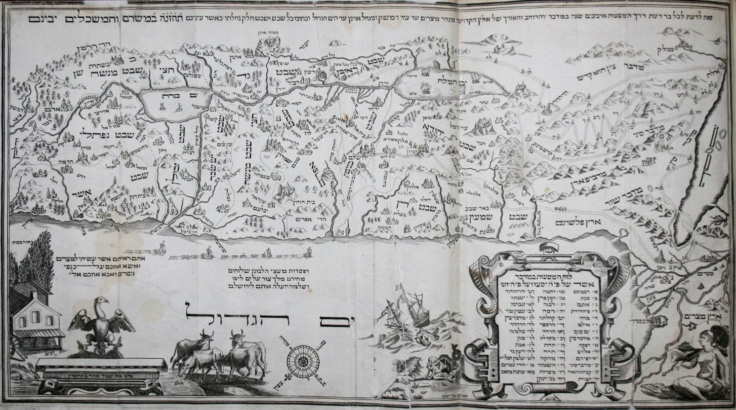Tierra De Israel Wikipedia La Enciclopedia Libre