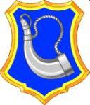 181st Infantry Regiment DUI