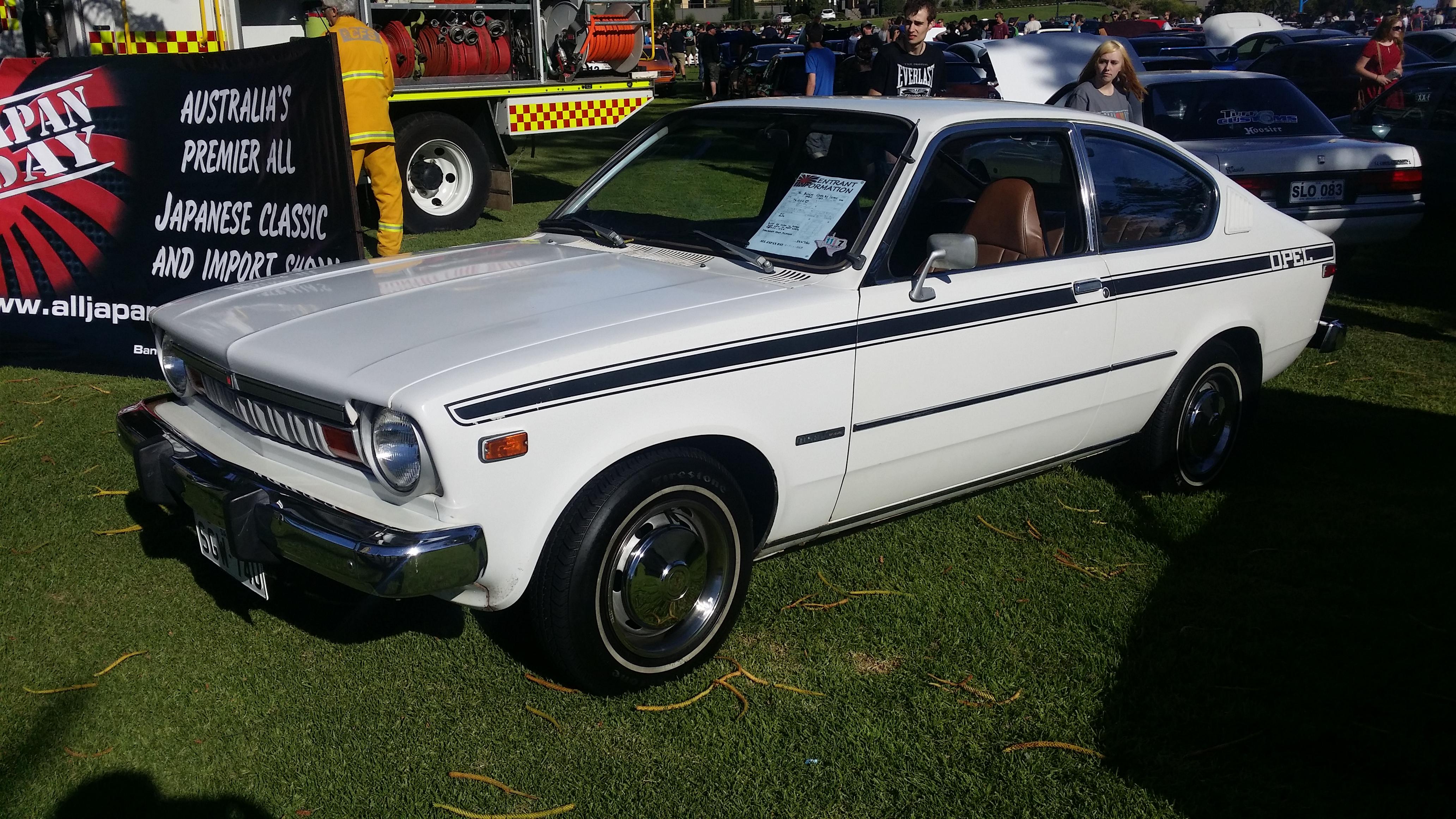 Buick T Type >> File:1976 Buick Opel - 90,000km (16816206825).jpg - Wikimedia Commons