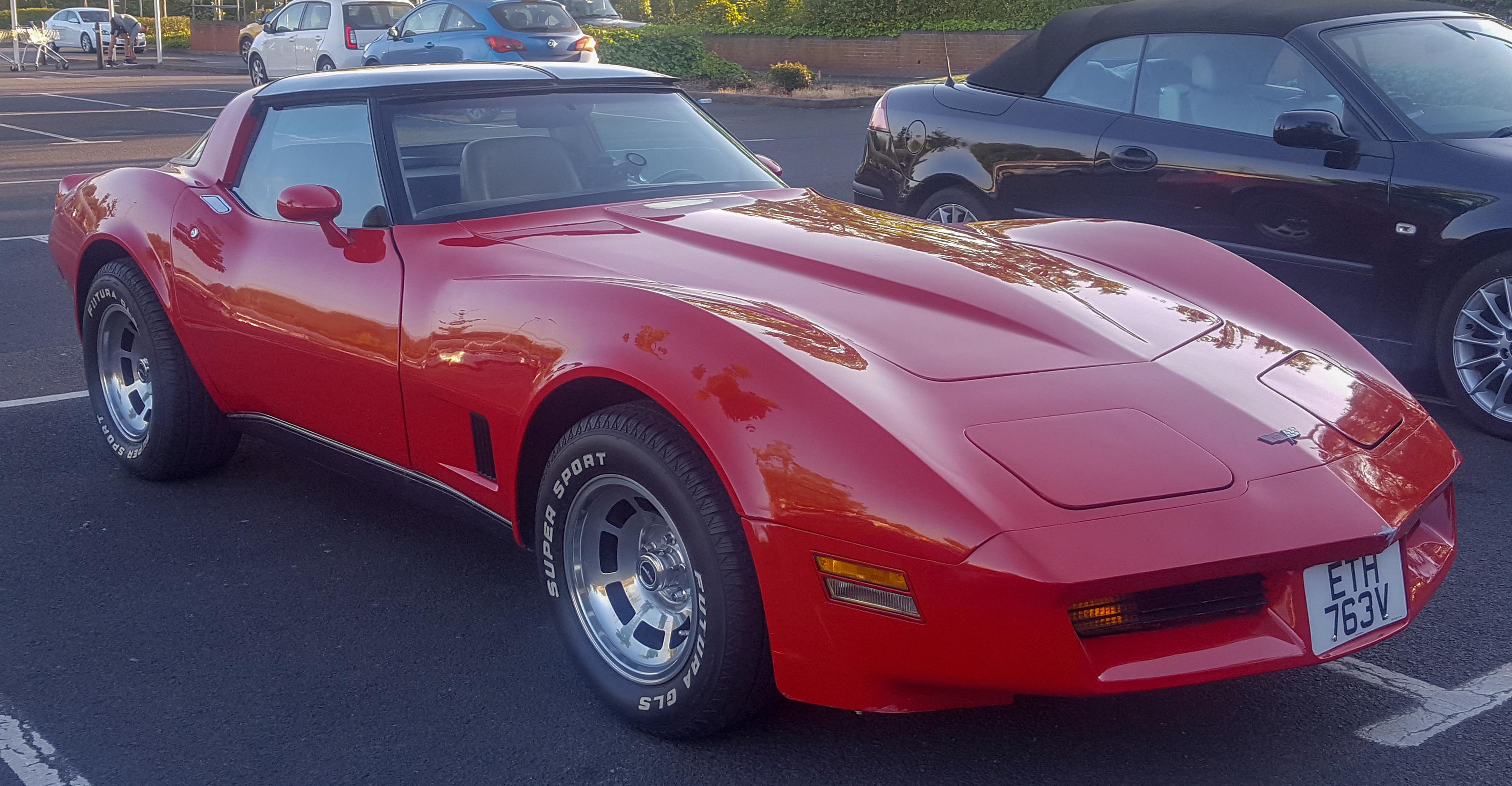 Kelebihan Kekurangan Corvette 1980 Perbandingan Harga