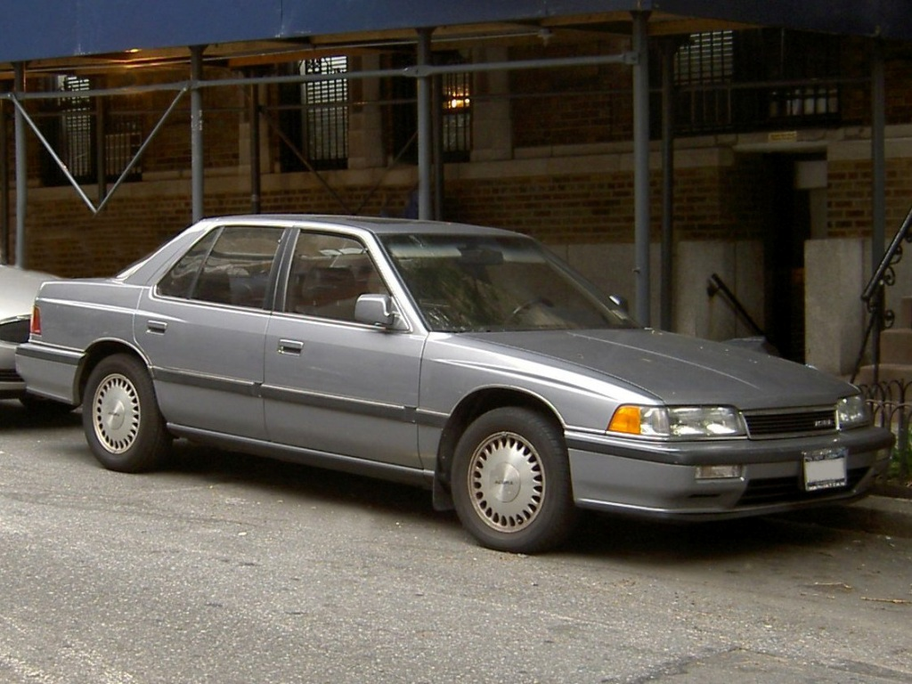 File 1990 Acura Legend Jpg Wikimedia Commons