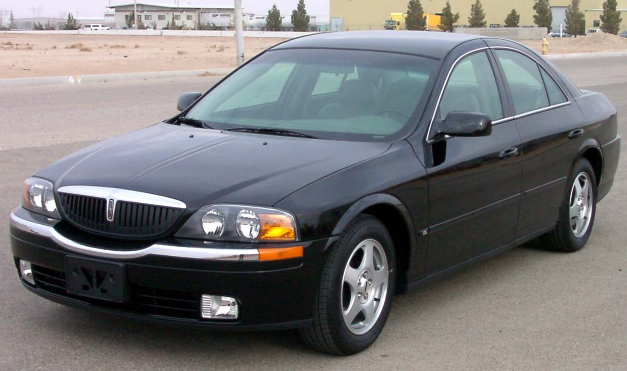 Lincoln Ls Nhtsa on 2002 Lincoln Ls V8 Review