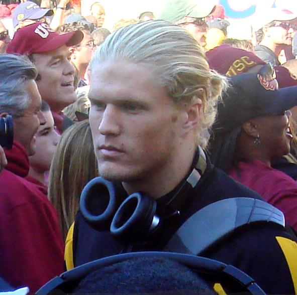 Clay Matthew Jr