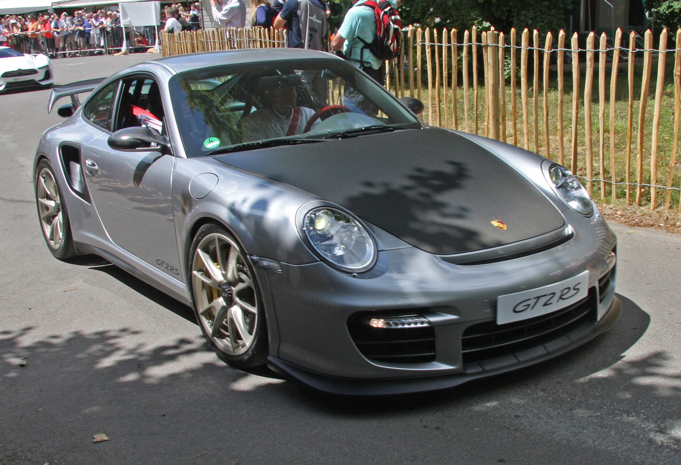 file 2010 07 04 silver porsche 997 gt2 rs wikimedia commons. Black Bedroom Furniture Sets. Home Design Ideas