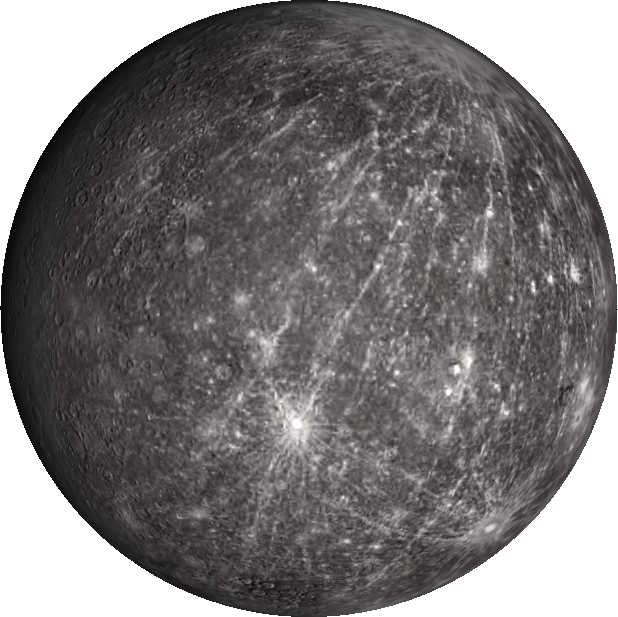 Is Mercury At Room Temperature A Mineral