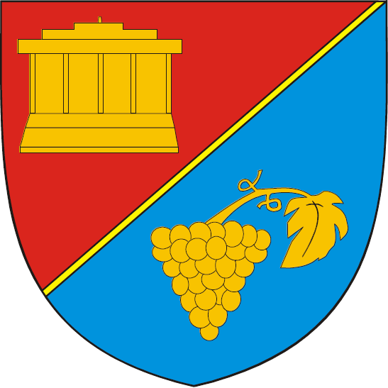 Coat of arms of Heldenberg