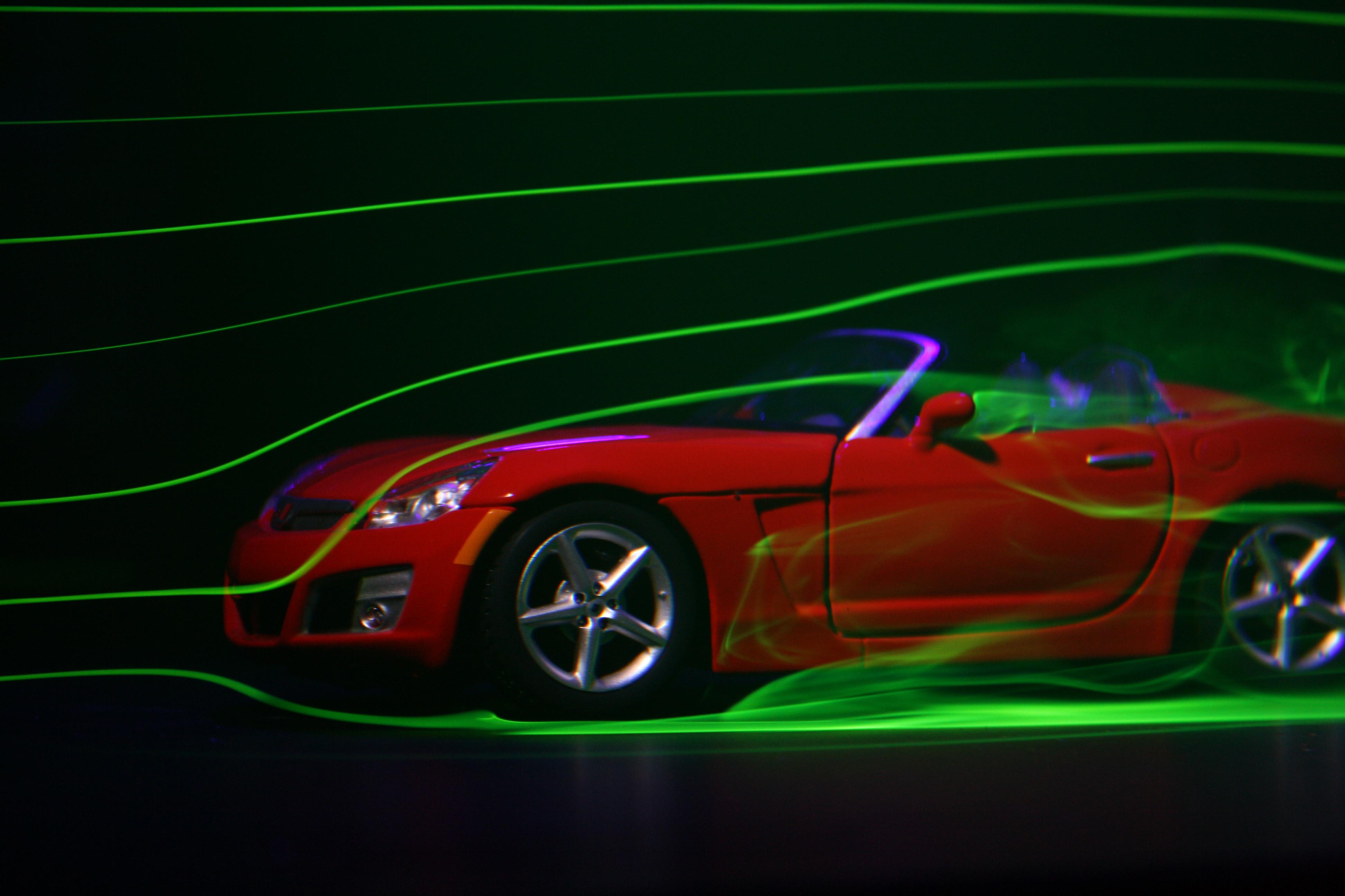 Design Your Car Wrap Online