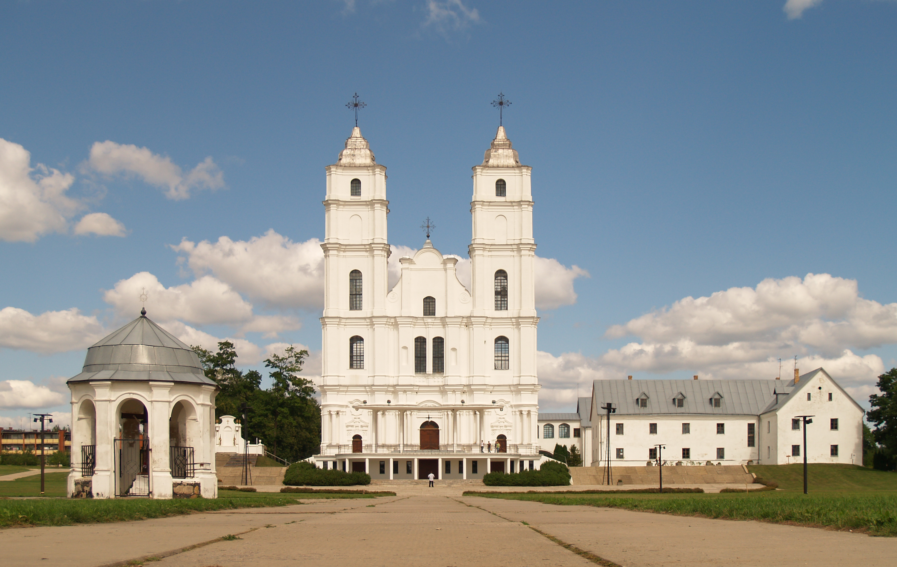 Aglona Basilica.