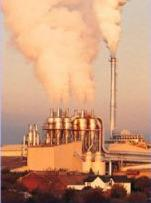 Greenhouse Gas Emmisions