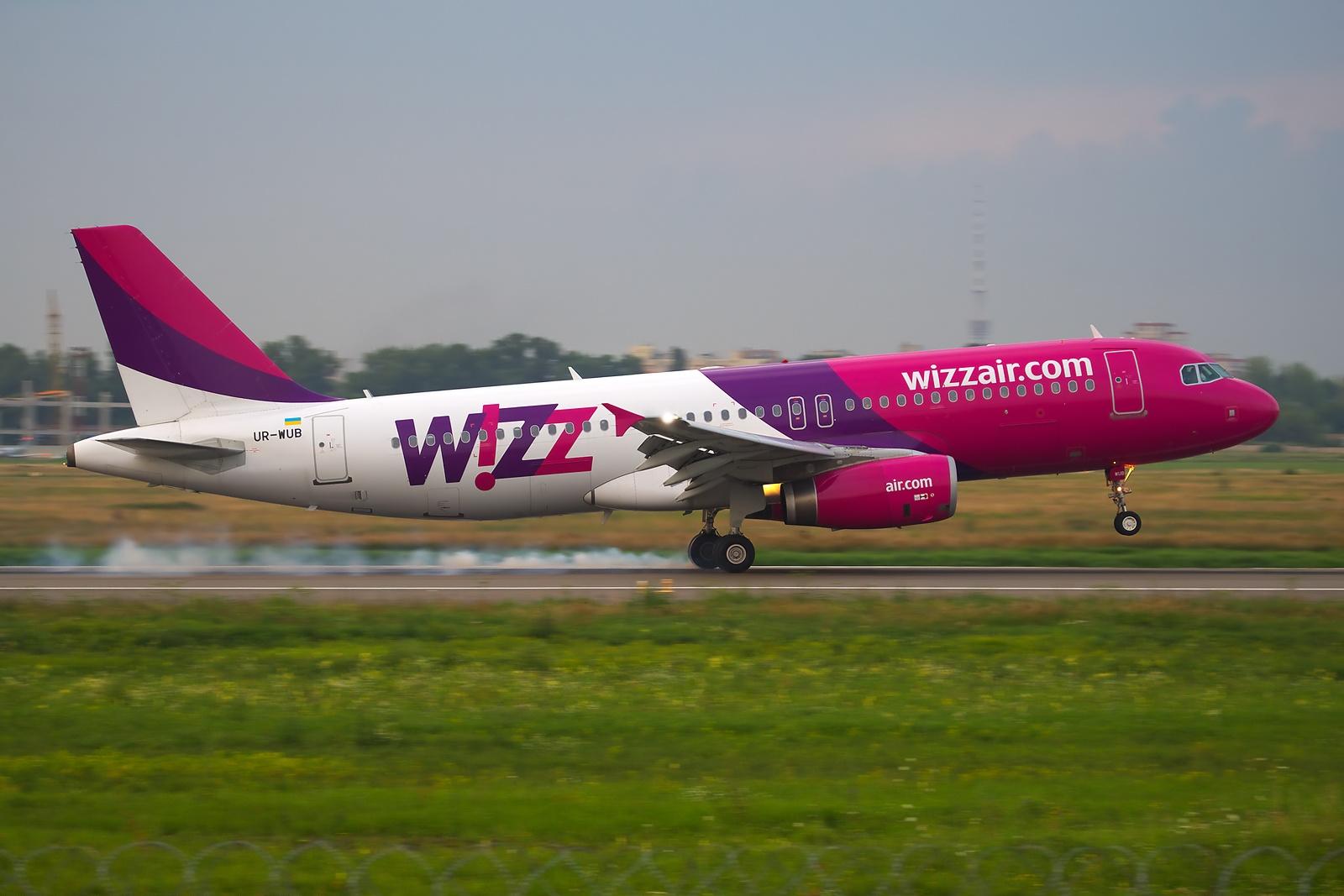 Wizz Air Ukraine - Wikipedia