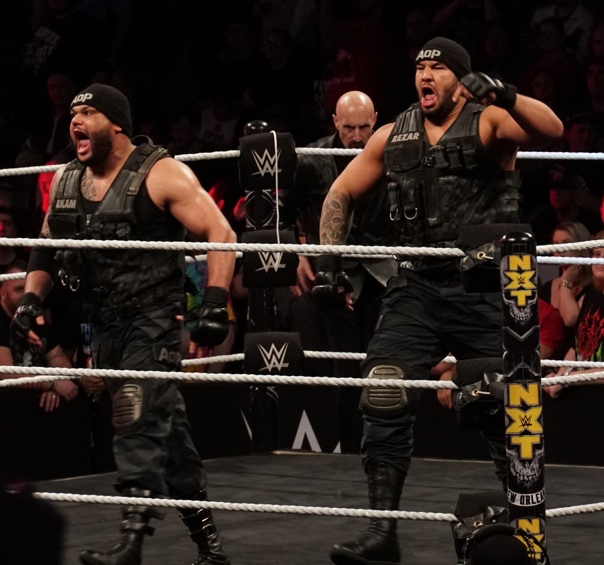 The Authors of Pain - Wikipedia