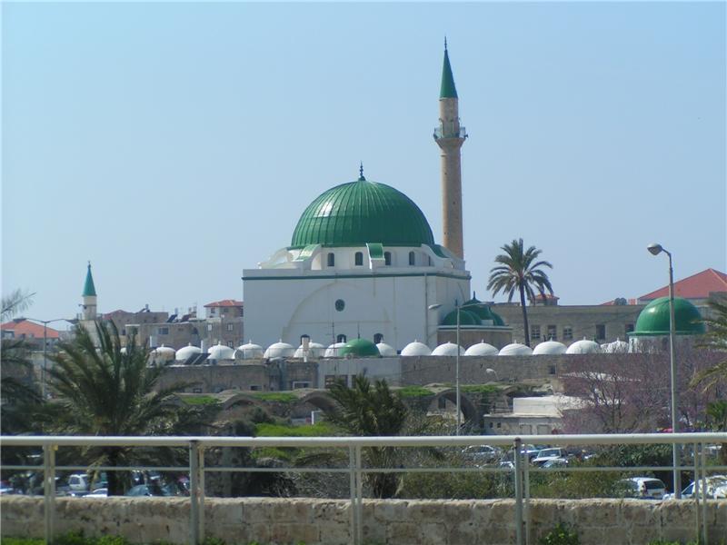 File:Akko-Mosque-El-Djazar.jpg