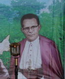 Alphonsus Augustus Sowada American priest and Bishop of Agats, Indonesia (1933–2014)