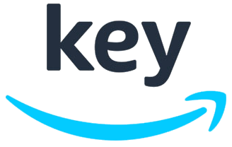 File:Amazon Key logo.png