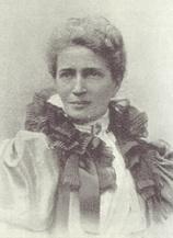 Retrato de Kulishova, 19 de enero de 1907.