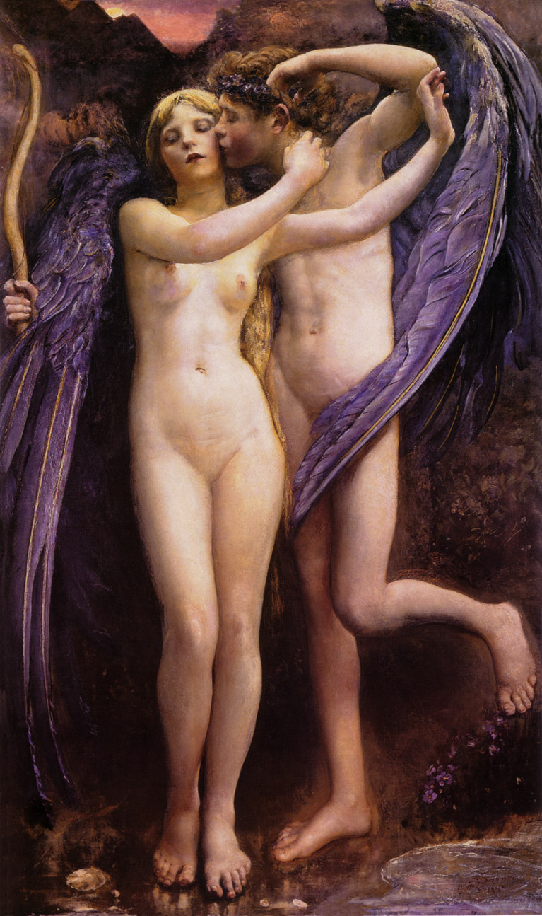 Annie_Swynnerton_Cupid_And_Psyche_1891.j