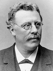 Friedrich Julius Rosenbach German physician and microbiologist