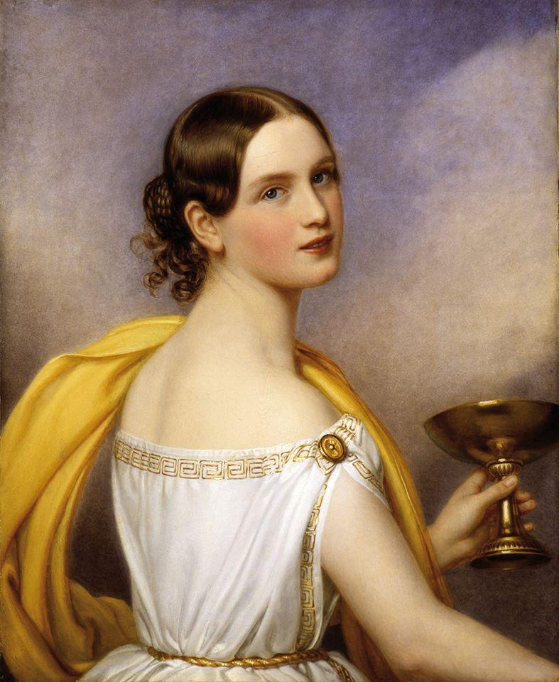 Antonia Von Schnurbein