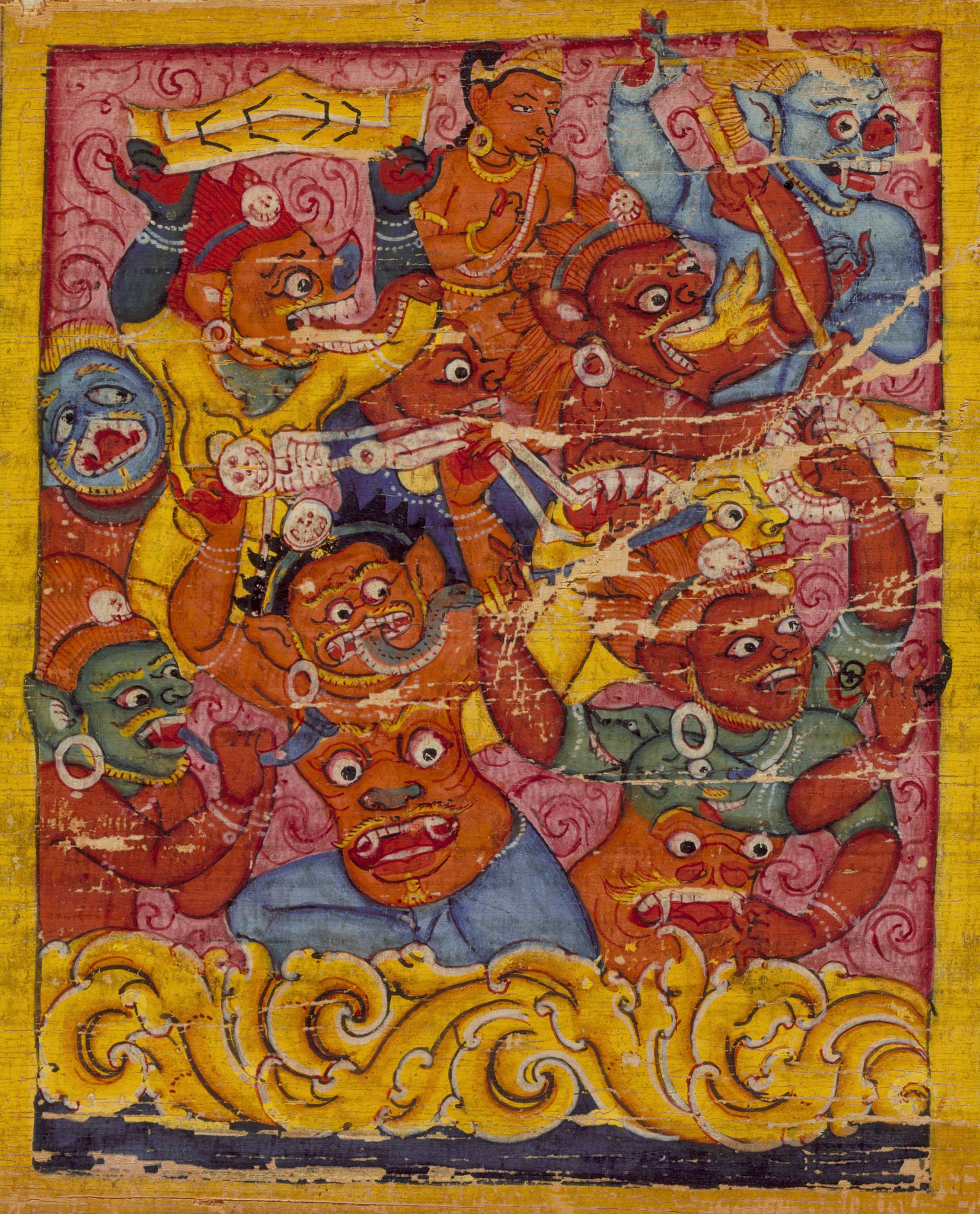 tibetan book of the dead wiki