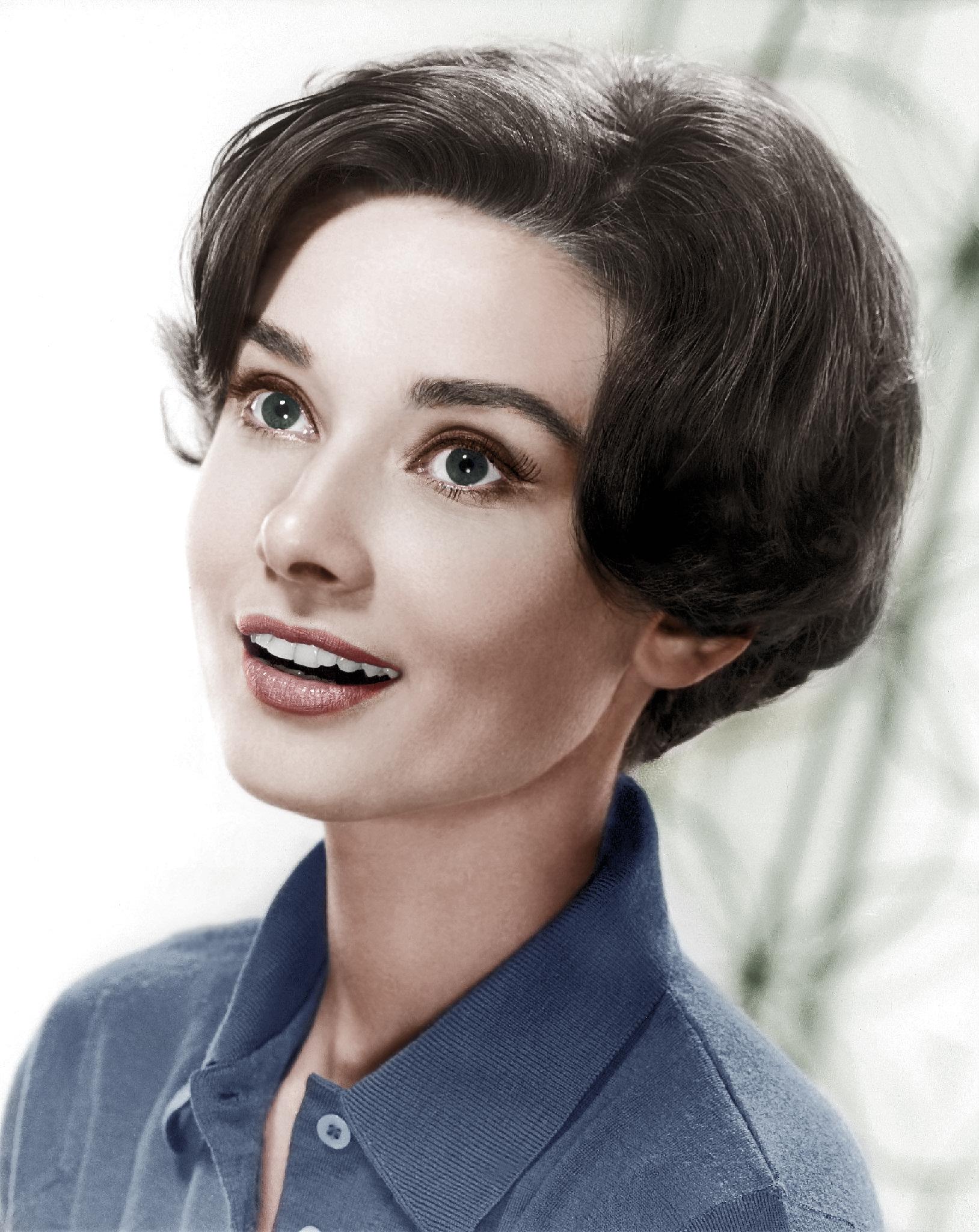 Veja o que saiu no Migalhas sobre Audrey Hepburn