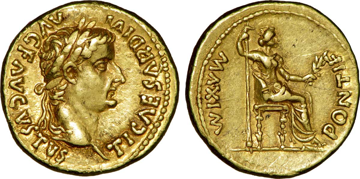 Dinastia Giulio-Claudia
