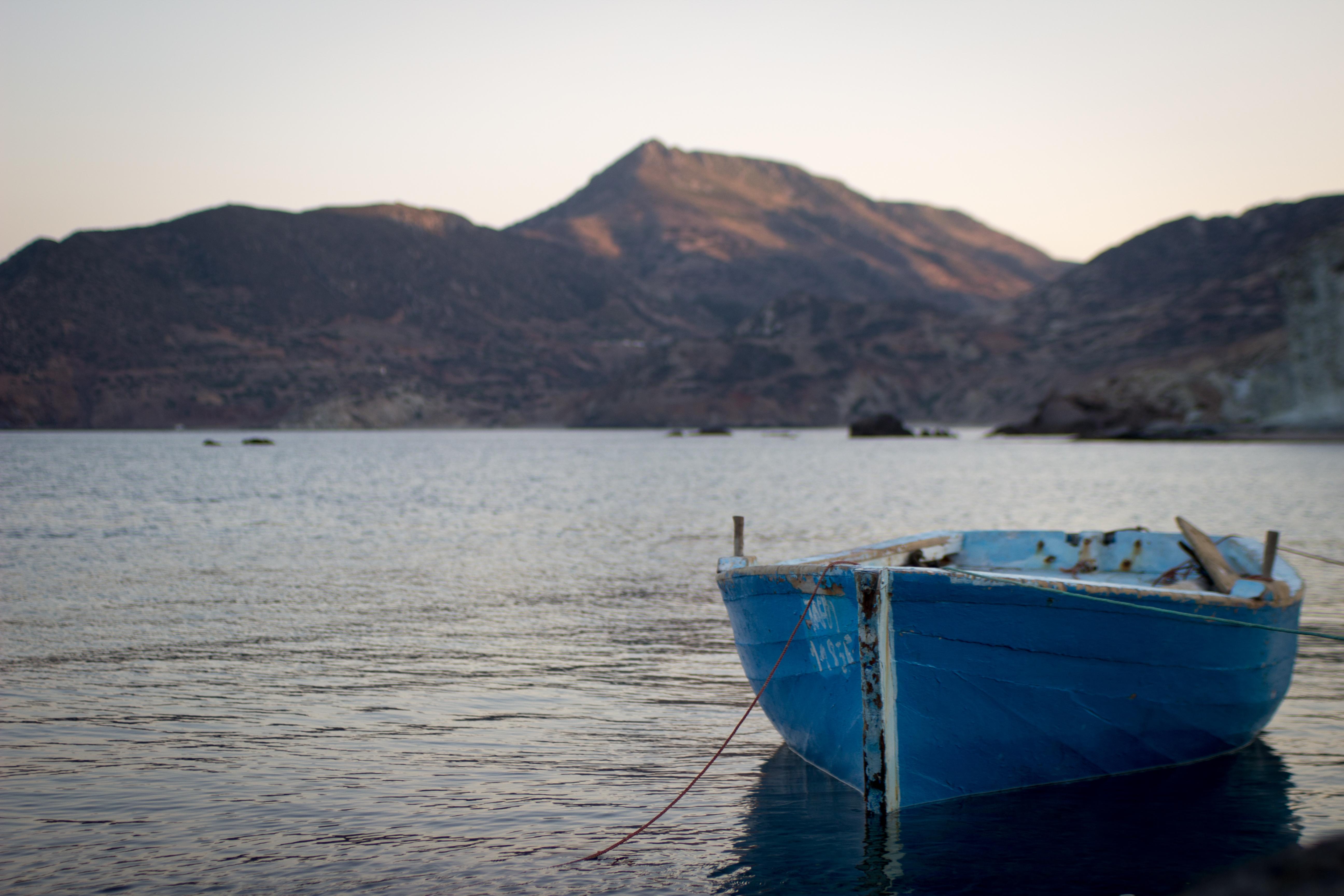 BOUALAML.the boat south mediterranean-Maghrebis.2.jpg