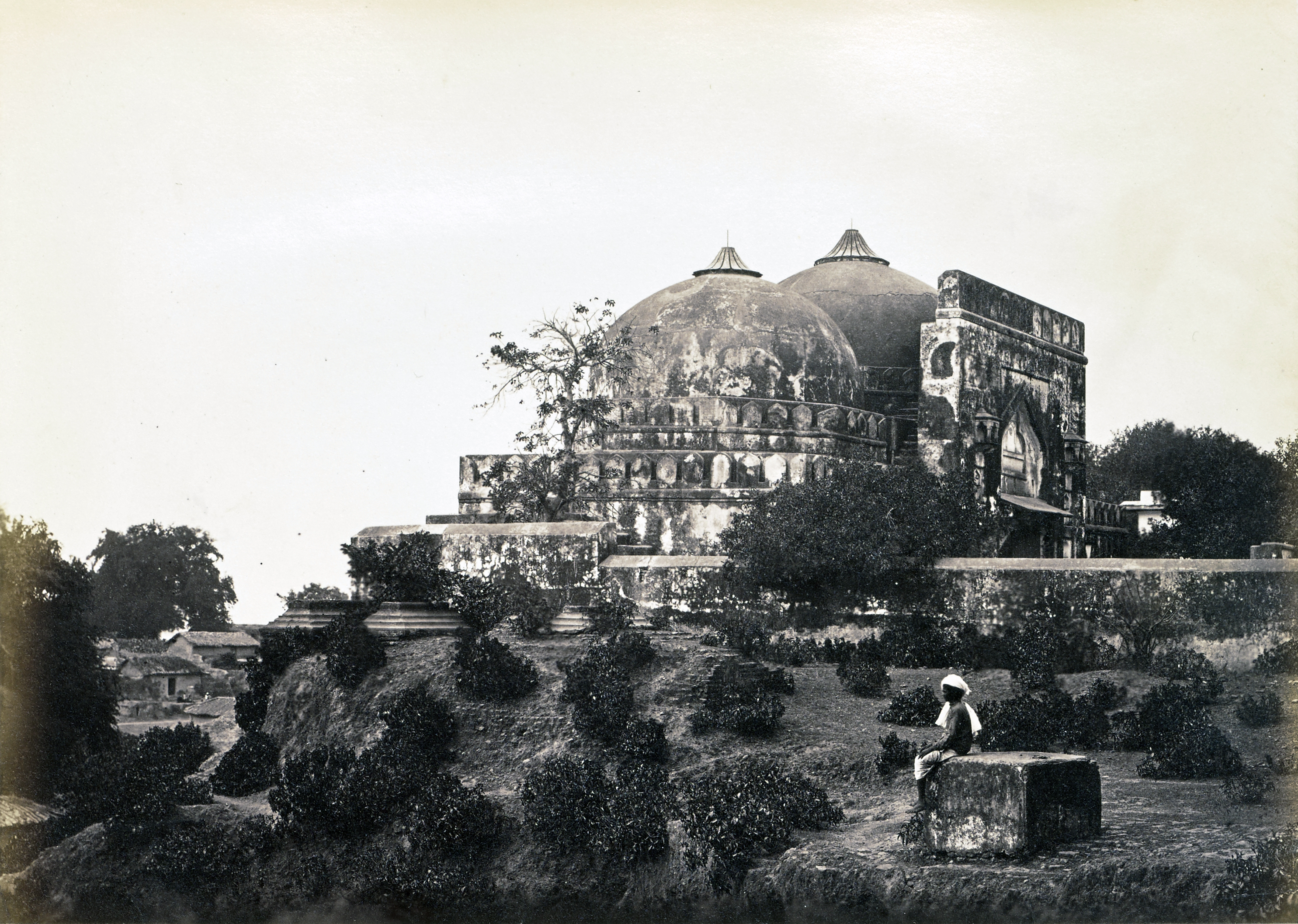 6 december 1992 babri masjid demolition in hindi