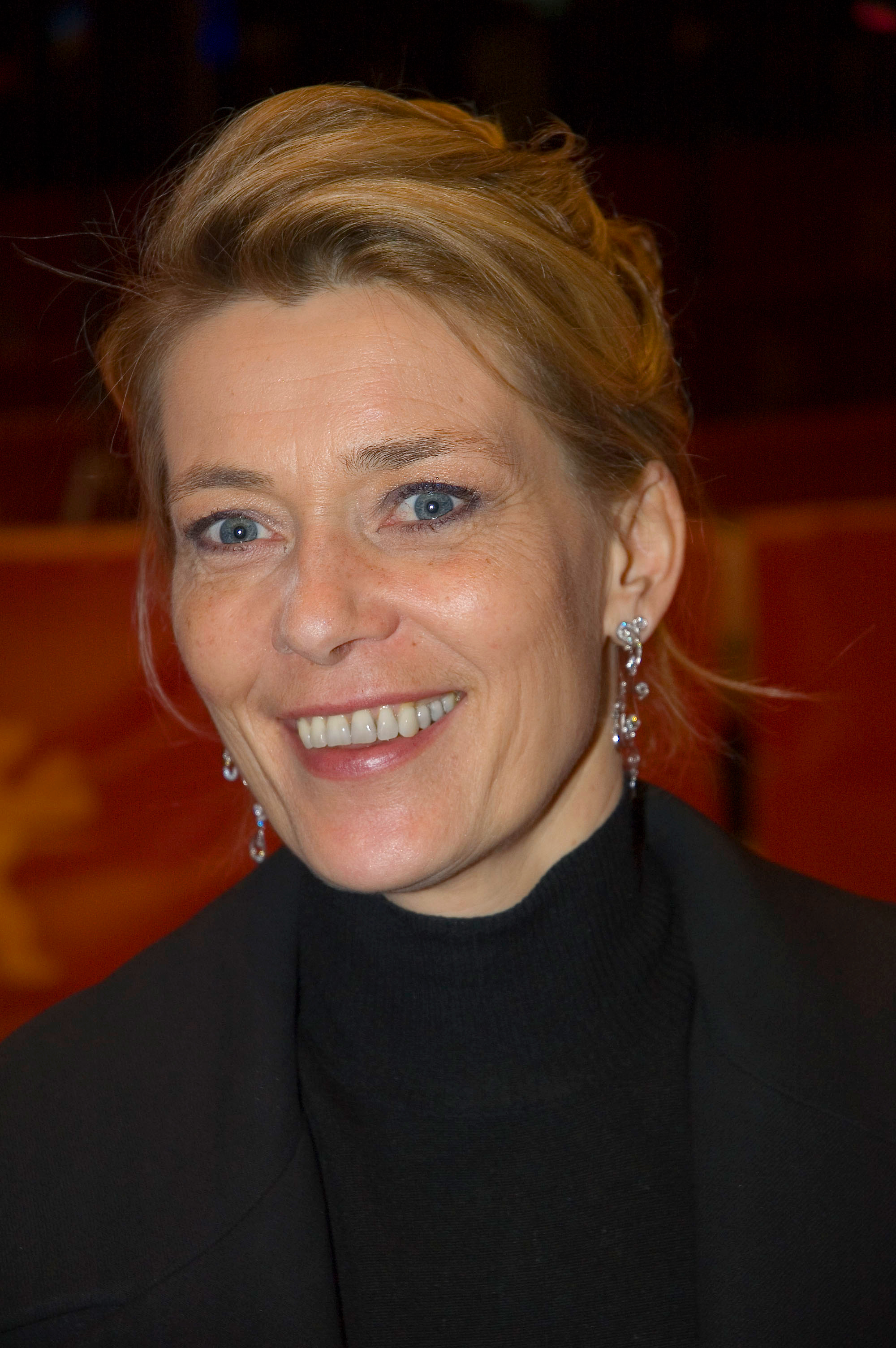 Barbara Rudnik tot