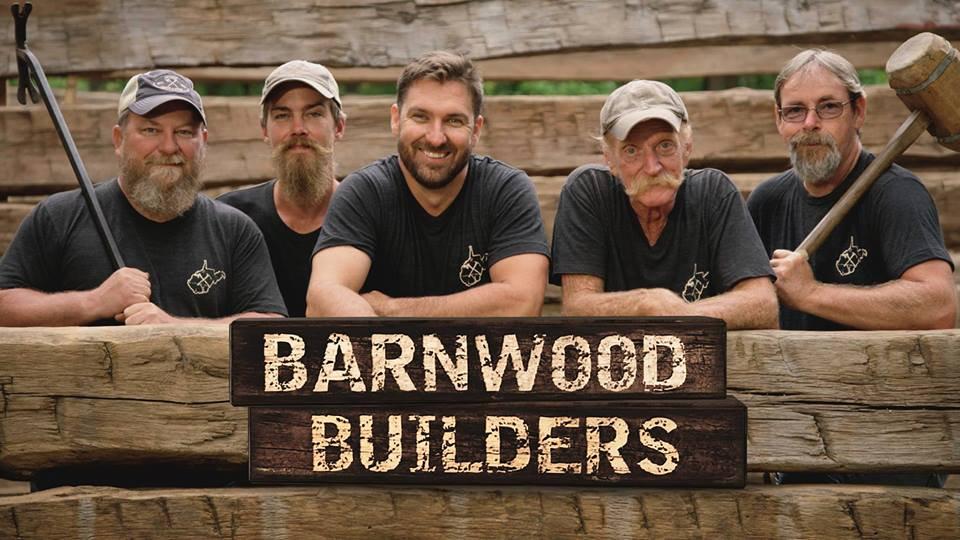 Barnwood builders wikipedia for Barnwood builders