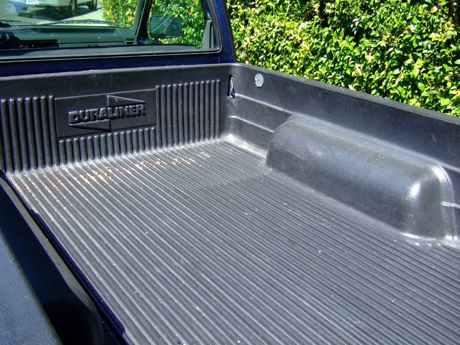 Bed Liner Truck Paint Job Cost