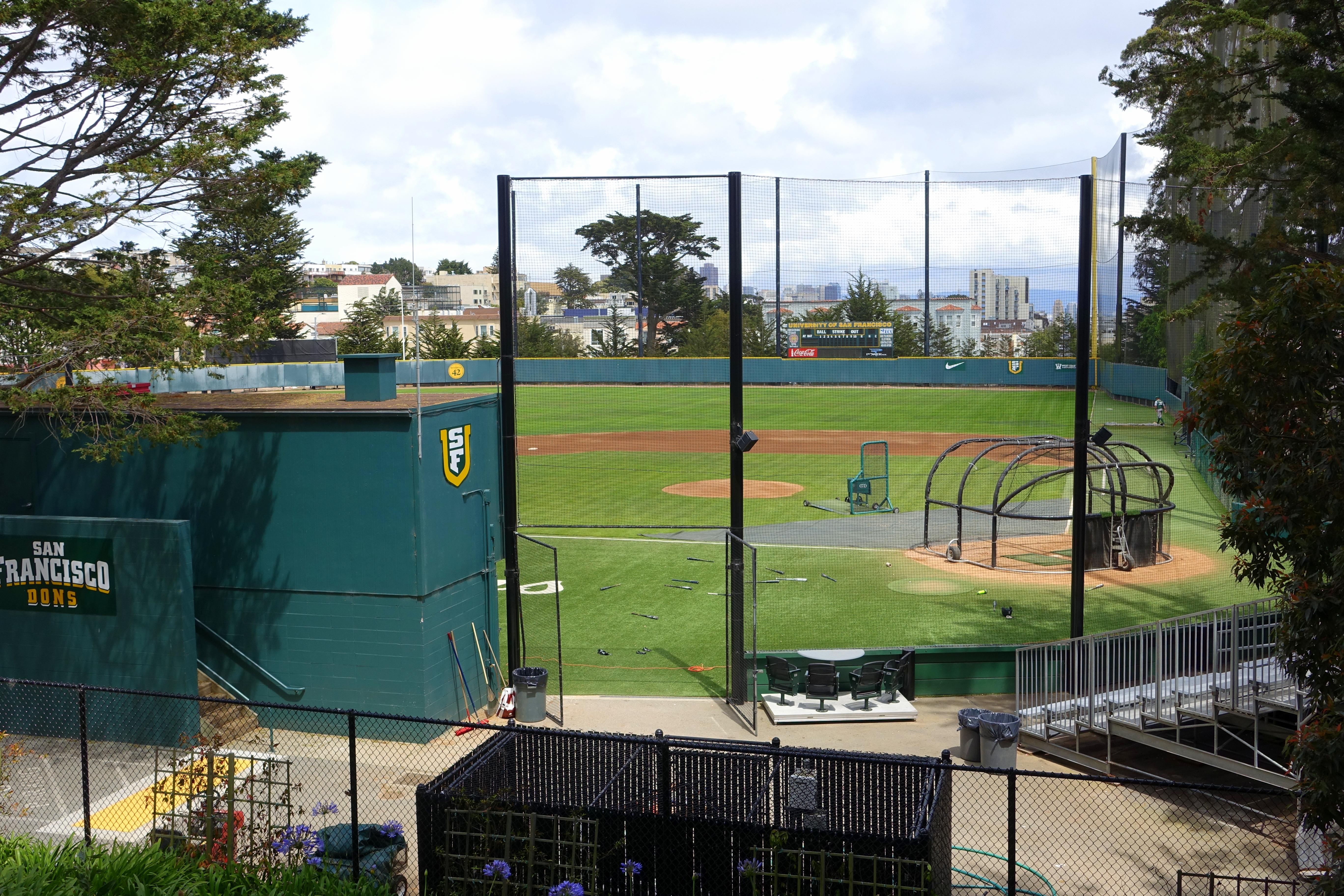 cal state university northridge baseball - 850×640
