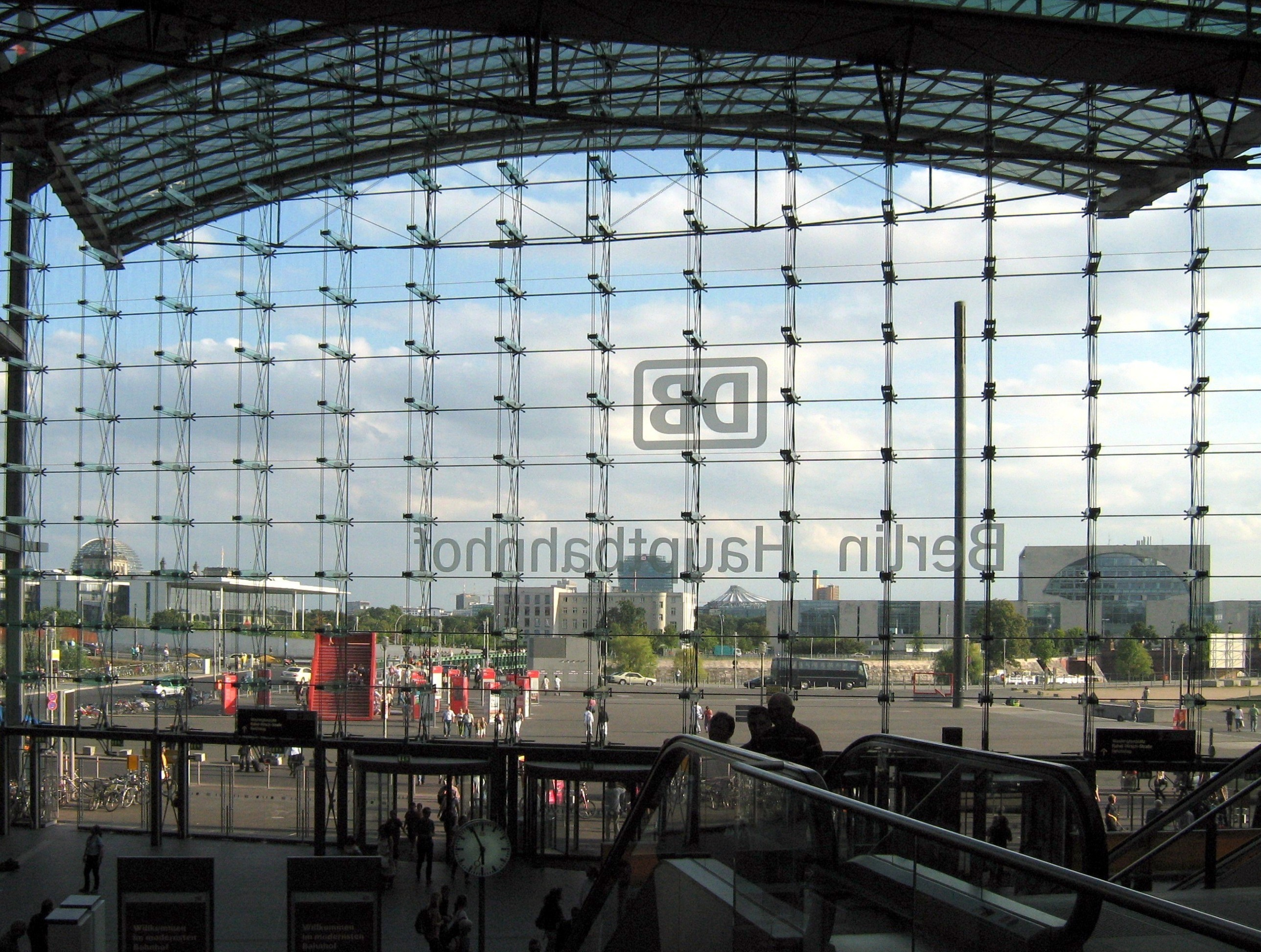 frankfurt hauptbahnhof nordausgang