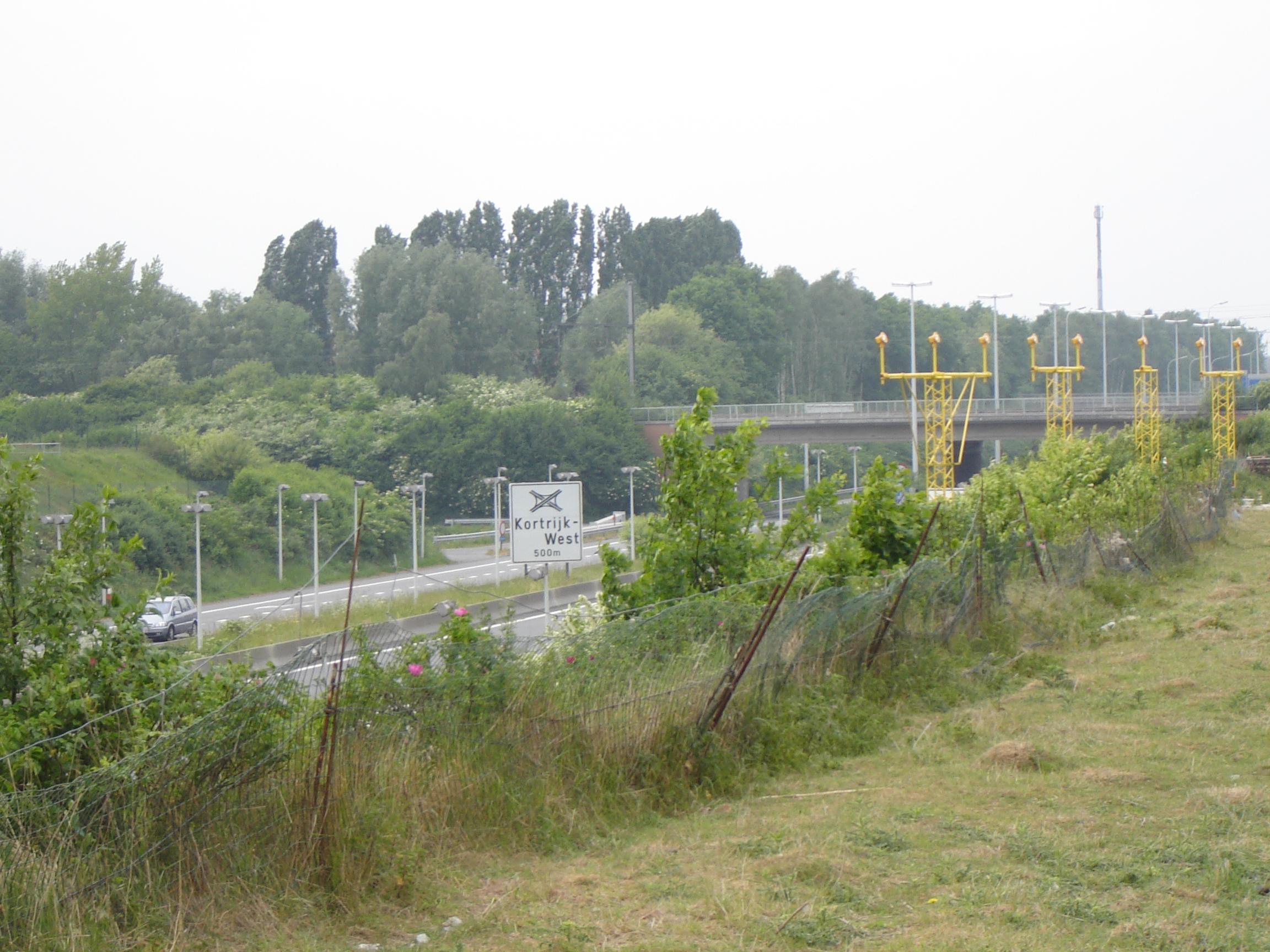 Bissegem City