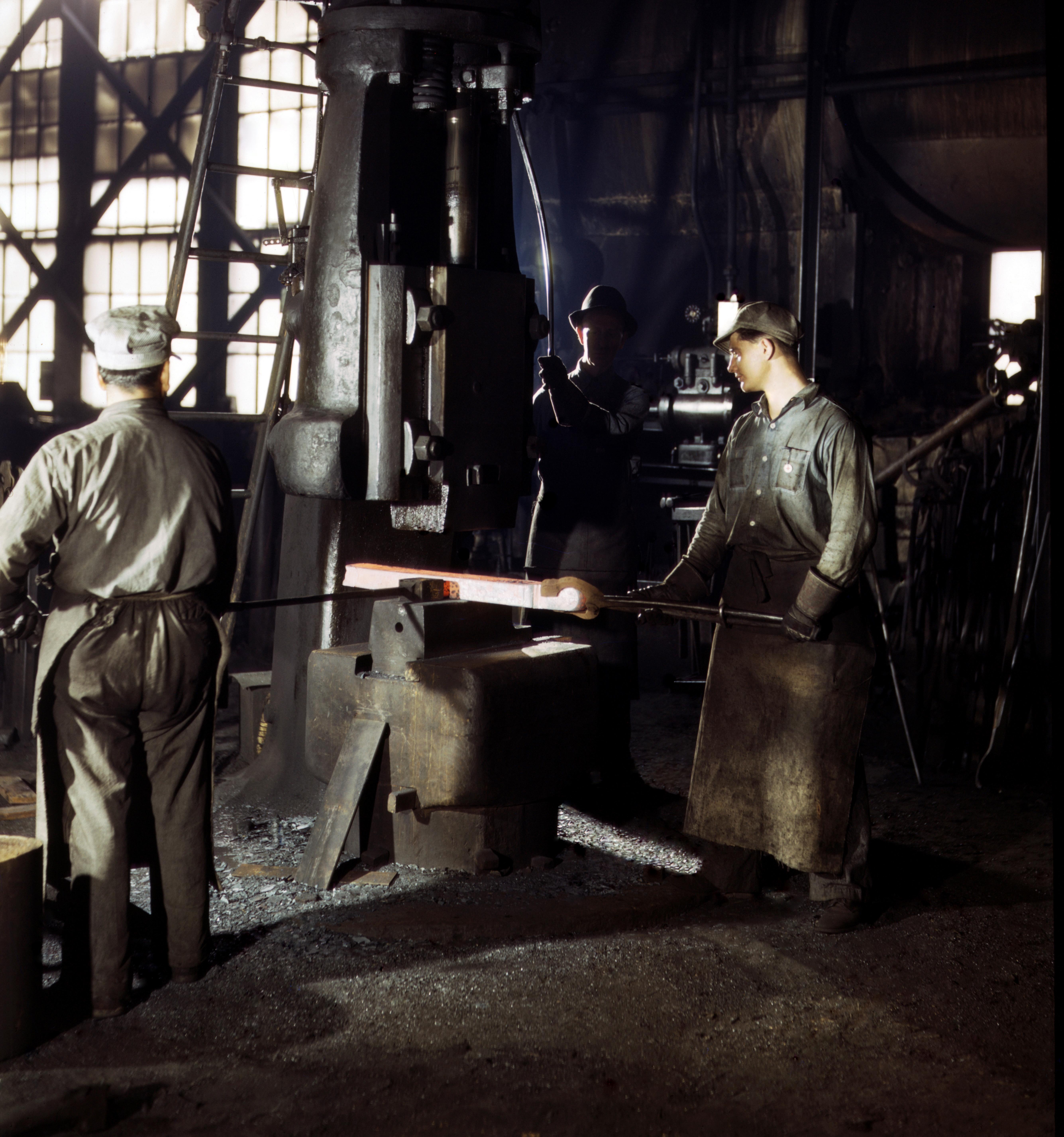 S Blacksmith Clothing