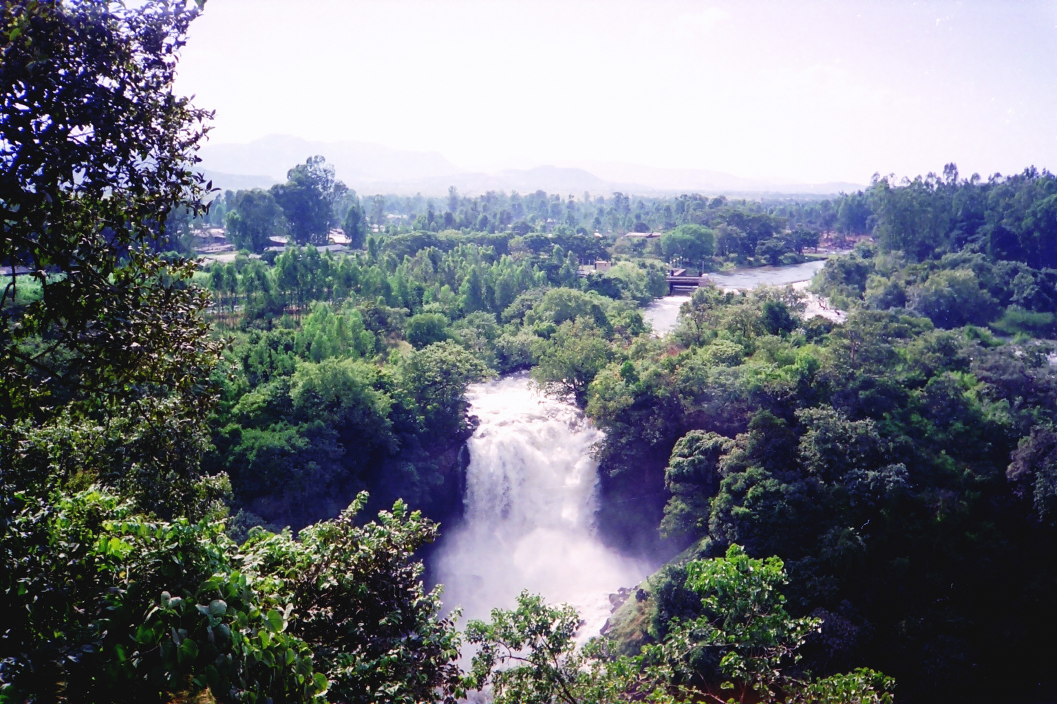 fileblue nile falls06 by ct snowjpg wikimedia commons