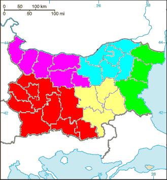 Bulgarien – Reiseführer auf Wikivoyage